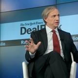 Trùm đầu tư Ray Dalio cảnh báo nguy cơ khủng hoảng tài chính