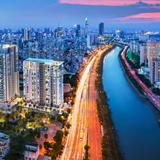 Xa hoa và đẳng cấp, điều gì sẽ hé lộ khi D1MENSION được ra mắt tại Việt Nam?