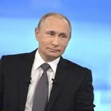 Nga đang tăng mua nợ Mỹ