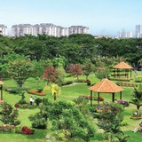 Hà Nội có thêm khu công viên sinh thái rộng hơn 15ha tại Hoàng Mai