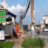 30 công ty bất động sản dồn về Nhơn Trạch