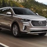 Hyundai triệu hồi gần 600.000 xe bởi 2 lỗi khác nhau