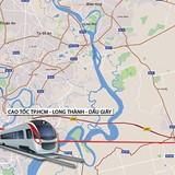 Có nên làm đường sắt Tân Sơn Nhất - Long Thành?