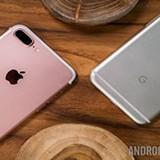 Google thuê kỹ sư chip của Apple để làm chip riêng cho Pixel