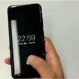 Vân tay ẩn dưới màn hình: Apple, Samsung có thể bị qua mặt