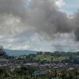 Chiến đấu cơ, pháo binh Philippines ồ ạt tấn công phiến quân thân IS