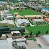 Hà Nội thành lập một loạt cụm công nghiệp tại các huyện vùng ven