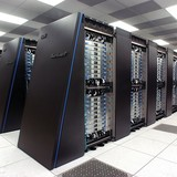 Mỹ hụt hơi trong cuộc đua siêu máy tính với Trung Quốc
