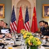 Mỹ - Trung nhất trí mục tiêu phi hạt nhân hóa bán đảo Triều Tiên