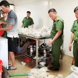 """Hà Tĩnh: Phát hiện nhiều nhà hàng lớn sử dụng thịt """"bẩn"""" để chế biến"""
