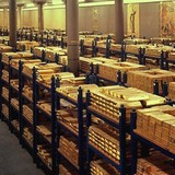 """Ai đã """"buông"""" 56 tấn vàng chỉ trong 60 giây?"""