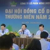 Nông dược HAI thông qua kế hoạch doanh thu 1.615 tỷ đồng năm 2017