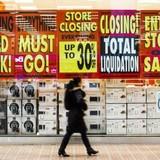 """""""Mọi chuyện đang ngày càng tồi tệ đối với các hãng bán lẻ truyền thống"""""""