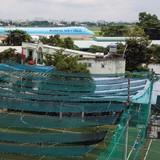 Sân golf, sân bóng, nhà hàng bủa vây Tân Sơn Nhất