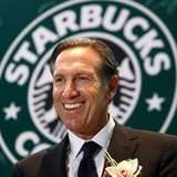 Cựu CEO Starbucks: Đừng sợ hãi khi thuê người giỏi hơn bạn