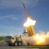 Mỹ thử thành công THAAD chống tên lửa đạn đạo tầm trung