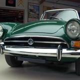 Mua xe cũ giá 3.000 USD bán được 112.000 USD
