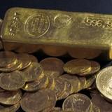 Nhu cầu vàng thế giới chạm đáy 8 năm