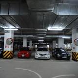 Địa ốc 24h: Sẵn sàng chi nửa tỷ đồng mua chỗ đỗ ôtô riêng để khẳng định đẳng cấp