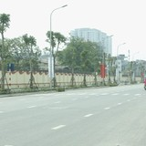 Hà Nội chuẩn bị làm đường Nam Hồng - Tiên Dương rộng 30m tại Đông Anh