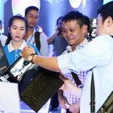 Intel ra mắt bộ vi xử lý thế hệ thứ 5