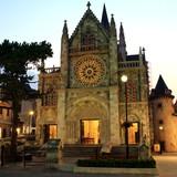 Đà Nẵng: Đưa khu làng Pháp trên núi Bà Nà vào hoạt động