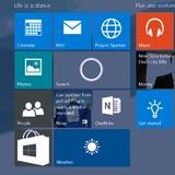Windows 10 ra phiên bản Insider Preview