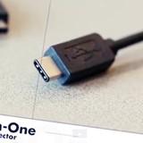 Thống nhất chuẩn USB: Công Apple hay Microsoft?