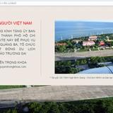 Tặng tên miền truongsatravel.com cho ngành du lịch TP.HCM