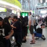 Thái Lan tuyên bố hoạt động du lịch Bangkok vẫn bình ổn