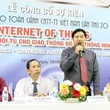 TP.HCM: Tắc đường sẽ giảm nếu áp dụng công nghệ thông tin?