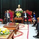 Đà Nẵng: Nhật Bản đề xuất đầu tư bệnh viện chuyên về giải phẫu thần kinh
