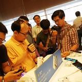 Microsoft chính thức ra mắt Lumia 650 tại Việt Nam