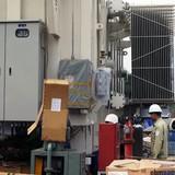 Đà Nẵng: Hoàn tất đóng điện thêm máy biến áp 500 kV