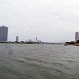 Đà Nẵng: Chất lượng nước biển không có biến động bất thường nào