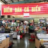 """Đà Nẵng: Người dân không còn """"ngại"""" mua cá"""