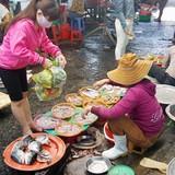 """Đà Nẵng: Mỗi ngày tiêu thụ 3 tấn cá """"sạch"""""""