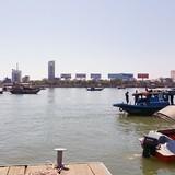 Đà Nẵng: Đã tìm thấy 3 thi thể nạn nhân vụ lật thuyền