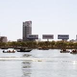 Đà Nẵng: Cách chức lãnh đạo Cảng vụ, buộc thôi việc kíp trực đêm lật tàu