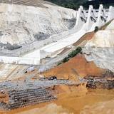 Sự cố thủy điện sông Bung: Xác nhận có 12 người dân mất liên lạc