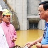 Sự cố thủy điện sông Bung 2: Vẫn kiên trì tìm kiếm thi thể công nhân còn lại