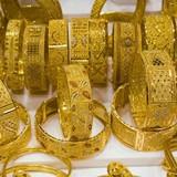 Giá vàng lại giảm về 36,75 triệu đồng/lượng
