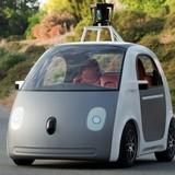 Google sản xuất xe hơi tự lái