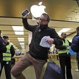 iPhone tương lai sẽ siêu cứng và khó vỡ