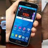 """LG G3 có """"đọ"""" được với Galaxy S5 và One M8?"""