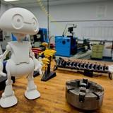 Intel sẽ giúp chế tạo robot tại nhà bằng máy in 3D