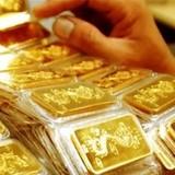 Sẽ cán mốc 1,8 triệu lượng vàng trong phiên đấu thầu ngày mai