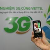 Viettel xin giảm cước di động, giữ giá 3G