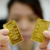 SJC phải thu hồi lệnh trừ tiền vàng miếng một chữ