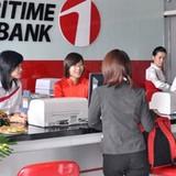 MaritimeBank: Lợi nhuận năm 2014 sụt giảm 59%